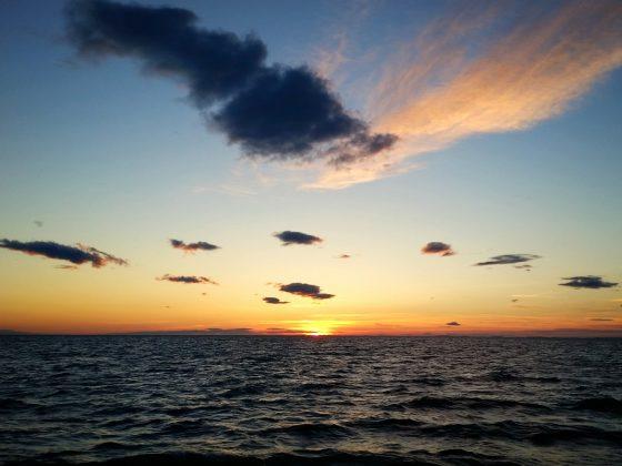 Arktyka 2017 Śladami Ginących Lodowców Jak powitaliśmy Arktykę – wyprawa  Fundacji 4 Kontynenty Arktyka 2017 Śladami Ginących Lodowców 20170608 235241 01 560x420