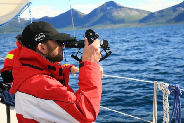 Arktyka 2017 Śladami Ginących Lodowców Jak powitaliśmy Arktykę – wyprawa  Fundacji 4 Kontynenty Arktyka 2017 Śladami Ginących Lodowców astro1 630x420