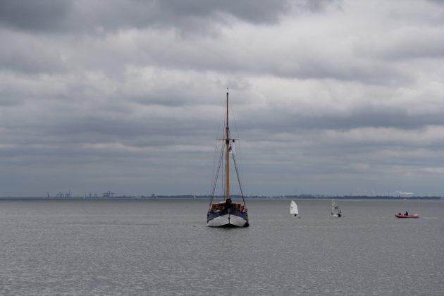 pomorze na morze Nie tylko Pomorze wypłynęło na morze pomorze na morze 2017