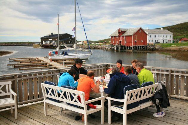 Arktyka 2017 Śladami Ginących Lodowców Jak powitaliśmy Arktykę – wyprawa  Fundacji 4 Kontynenty Arktyka 2017 Śladami Ginących Lodowców stott 630x420