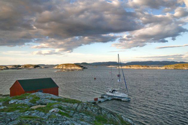 Arktyka 2017 Śladami Ginących Lodowców Jak powitaliśmy Arktykę – wyprawa  Fundacji 4 Kontynenty Arktyka 2017 Śladami Ginących Lodowców villa 629x420