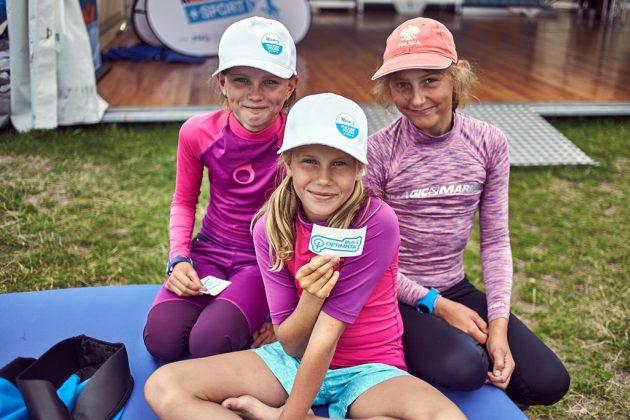 kinder+sport Optimiści w międzynarodowym programie Kinder+Sport 1 Fot