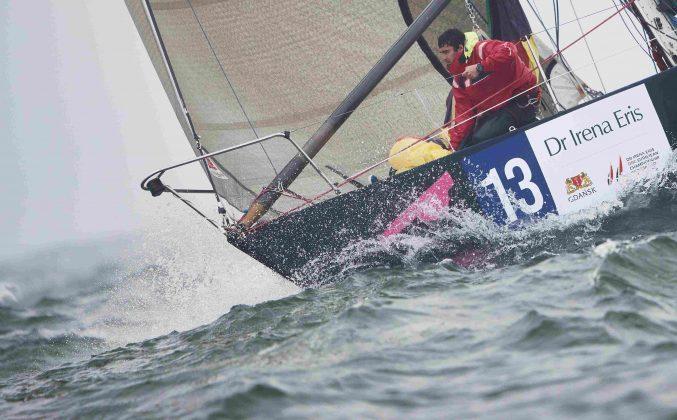 mistrzostwa europy orc Deszczowe mistrzostwa Europy ORC w żeglarstwie morskim 2017 07 26 ME ORC2017 D1 OffShore Race 026 RH 677x420