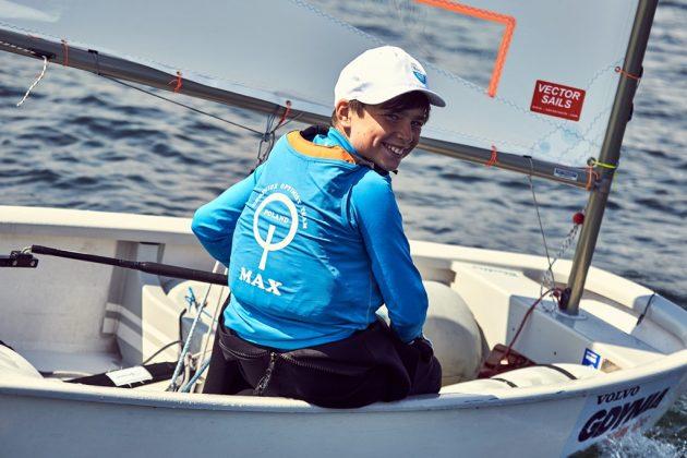 kinder+sport Optimiści w międzynarodowym programie Kinder+Sport 3 Fot