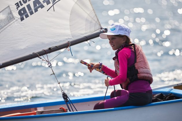kinder+sport Optimiści w międzynarodowym programie Kinder+Sport 6 Fot
