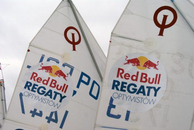 red bull regaty optymistów OPTYMIŚCI ZAWŁADNĘLI GIŻYCKIEM!  ZA NAMI PEŁNE EMOCJI RED BULL REGATY OPTYMISTÓW DSC09830 627x420