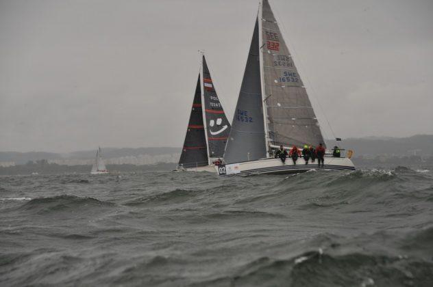 Mistrzostwa Polski ORC Granaria Morskie Mistrzostwa Polski ORC – pierwsze wyścigi, pierwsze emocje LTF 2687 632x420