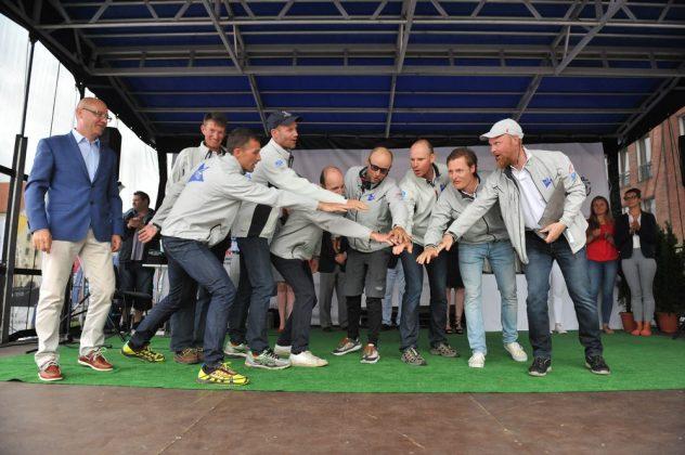 mistrzostwa polski ORC Granaria Morskie Mistrzostwa Polski ORC Gdańsk 2017 zakończone – medale rozdane! LTF 3823 632x420