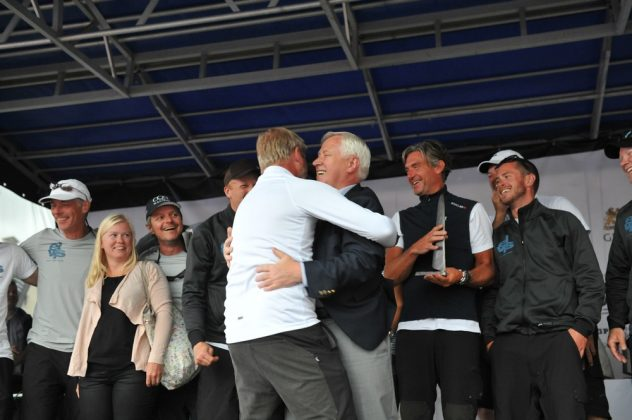 mistrzostwa polski ORC Granaria Morskie Mistrzostwa Polski ORC Gdańsk 2017 zakończone – medale rozdane! LTF 3856 632x420