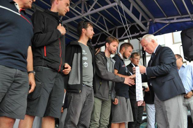 mistrzostwa polski ORC Granaria Morskie Mistrzostwa Polski ORC Gdańsk 2017 zakończone – medale rozdane! LTF 3889 632x420