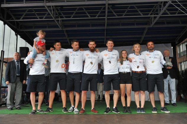 mistrzostwa polski ORC Granaria Morskie Mistrzostwa Polski ORC Gdańsk 2017 zakończone – medale rozdane! LTF 3903 632x420