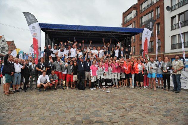 mistrzostwa polski ORC Granaria Morskie Mistrzostwa Polski ORC Gdańsk 2017 zakończone – medale rozdane! LTF 3938 632x420