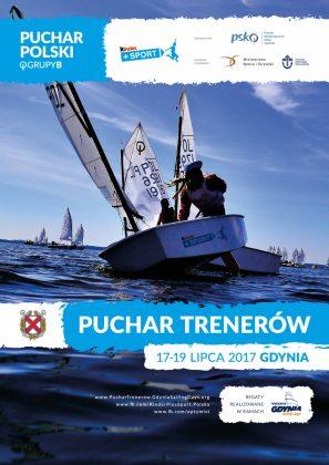 kinder+sport Optimiści w międzynarodowym programie Kinder+Sport plakat 297x420