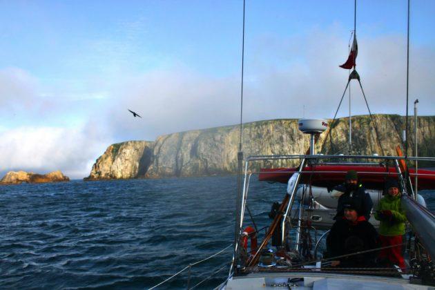 PROJEKT PŁYNIEMY POLSKO - Archipelag Svalbard PROJEKT PŁYNIEMY POLSKO – Archipelag Svalbard 4 630x420