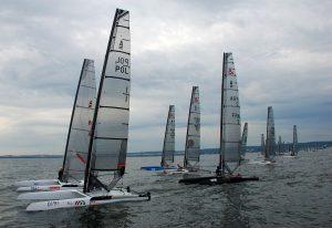a-class Mistrzostwa Polski katamaranów A class Sopot 2017– dzień 2 navigo2 300x206