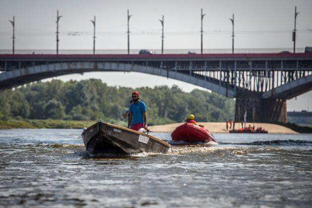 warszawa Święto Wisły 2017 – Warszawa ją kocha 10 Fot