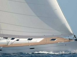 News Istion Yachting Oceanis 54 c