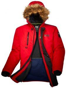 helly hansen Helly Hansen poleca – Kolekcja odzieży miejskiej SvalbardParka 53150 110 HERO 225x300
