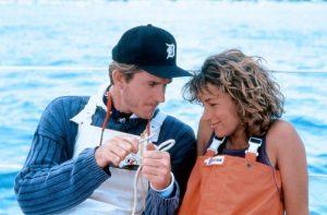 Konkurs festiwalowy JachtFilm – pytanie trzecie Jennifer Grey i Matthew Modine 300x197