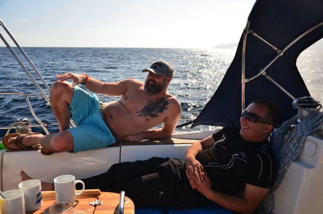 rejs sylwestrowy Rejs Sylwestrowy po Wyspach Kanaryjskich – relacja z pokładu 01 634x420