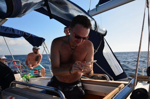 rejs sylwestrowy Rejs Sylwestrowy po Wyspach Kanaryjskich – relacja z pokładu 04 634x420