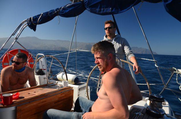 rejs sylwestrowy Rejs Sylwestrowy po Wyspach Kanaryjskich – relacja z pokładu 31 634x420