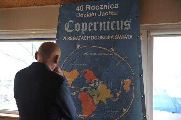"Polski ""Copernicus"" w wyścigu Volvo Ocean Race! Copernicus konferencja 2018 01 25 01 LTF 632x420"