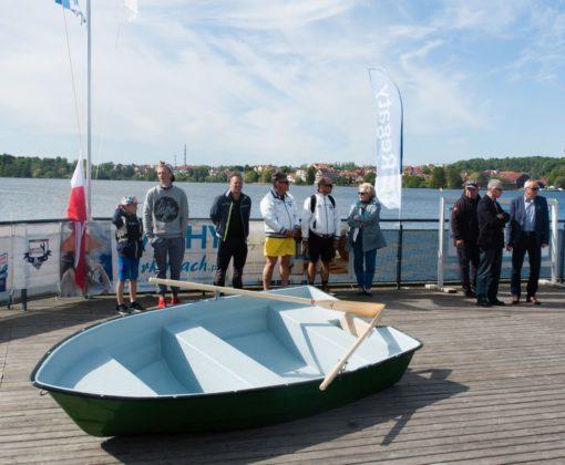 otwarcie sezonu żeglarskiego w mrągowie Otwarcie sezonu żeglarskiego w Mrągowie DSC0001 510x420