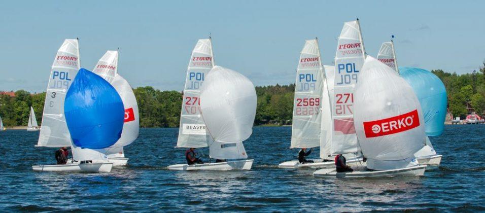 otwarcie sezonu żeglarskiego w mrągowie Otwarcie sezonu żeglarskiego w Mrągowie DSC 0187 956x420