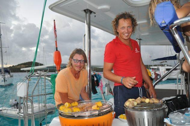 lotus grill Ekologiczne grillowanie na łodzi – tylko z marką Lotus Grill DSC 0429 632x420