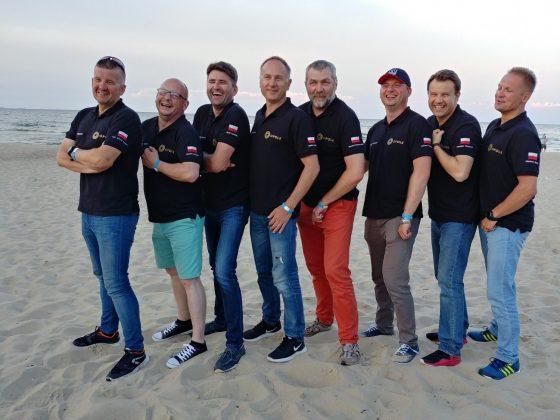 żeglarski puchar trójmiasta Regaty o Żeglarski Puchar Trójmiasta zostały roztrzygnięte Team Opole 560x420