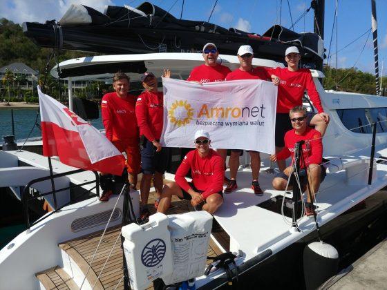 polscy żeglarze wygrali regaty antigua sailing week Polscy żeglarze wygrali regaty Antigua Sailing Week WhatsApp Image 2018 04 29 at 14