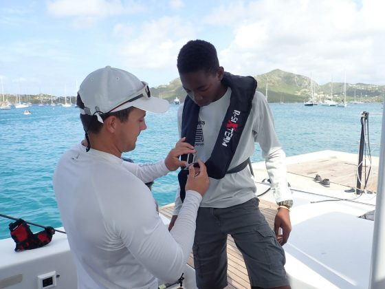 polscy żeglarze wygrali regaty antigua sailing week Polscy żeglarze wygrali regaty Antigua Sailing Week WhatsApp Image 2018 05 04 at 21