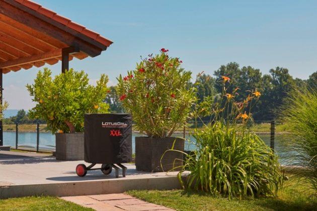 lotus grill Ekologiczne grillowanie na łodzi – tylko z marką Lotus Grill XXL 04 01 b 630x420