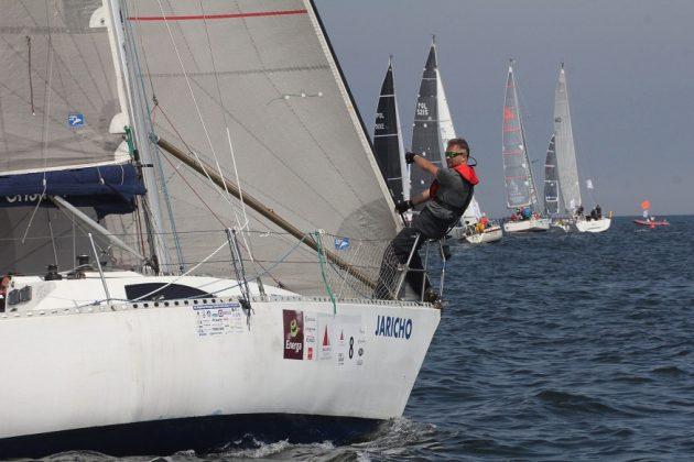 żeglarski puchar trójmiasta Regaty o Żeglarski Puchar Trójmiasta zostały roztrzygnięte Z  eglarski Puchar Tro  jmiasta 2 630x420