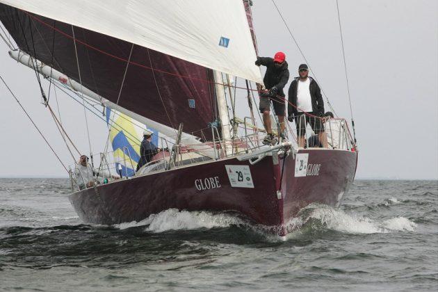 żeglarski puchar trójmiasta Regaty o Żeglarski Puchar Trójmiasta zostały roztrzygnięte Z  eglarski Puchar Tro  jmiasta 6 630x420