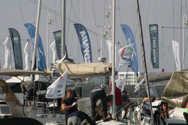 żeglarski puchar trójmiasta Regaty o Żeglarski Puchar Trójmiasta zostały roztrzygnięte Z  eglarski Puchar Tro  jmiasta 7 630x420