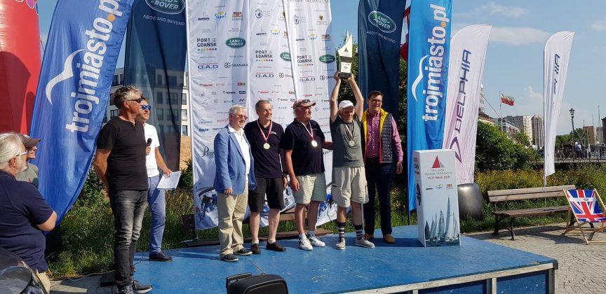 żeglarski puchar trójmiasta Regaty o Żeglarski Puchar Trójmiasta zostały roztrzygnięte Z  eglarski Puchar Tro  jmiasta 9 864x420