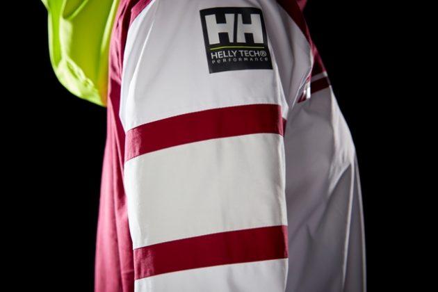 helly hansen poleca: kolekcja śródlądowa salt Helly Hansen poleca: kolekcja śródlądowa Salt w salt light jkt 1 3698 630x420