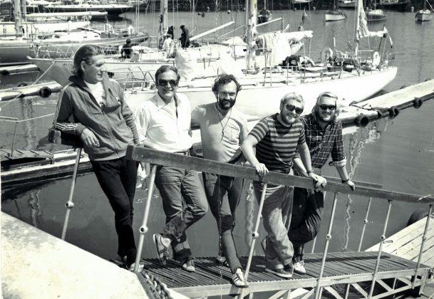 copernicus – jedyny polski jacht startujący w rejsie legend volvo ocean race Copernicus – jedyny polski jacht startujący w rejsie legend Volvo Ocean Race 1 609x420