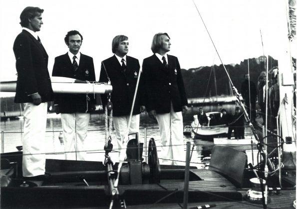 copernicus – jedyny polski jacht startujący w rejsie legend volvo ocean race Copernicus – jedyny polski jacht startujący w rejsie legend Volvo Ocean Race 10 595x420