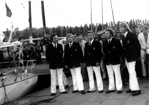 copernicus – jedyny polski jacht startujący w rejsie legend volvo ocean race Copernicus – jedyny polski jacht startujący w rejsie legend Volvo Ocean Race 13 594x420