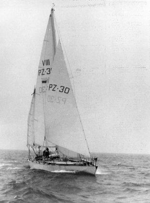 copernicus – jedyny polski jacht startujący w rejsie legend volvo ocean race Copernicus – jedyny polski jacht startujący w rejsie legend Volvo Ocean Race 14 311x420