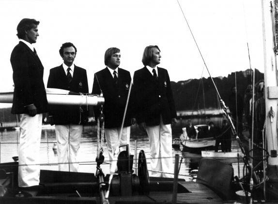 copernicus – jedyny polski jacht startujący w rejsie legend volvo ocean race Copernicus – jedyny polski jacht startujący w rejsie legend Volvo Ocean Race 15 574x420