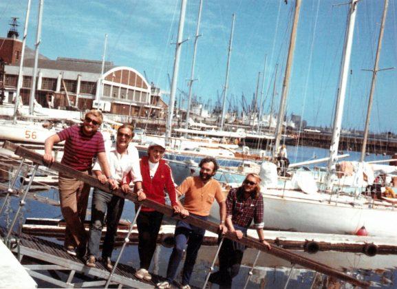 copernicus – jedyny polski jacht startujący w rejsie legend volvo ocean race Copernicus – jedyny polski jacht startujący w rejsie legend Volvo Ocean Race 16 577x420