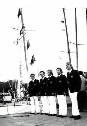 copernicus – jedyny polski jacht startujący w rejsie legend volvo ocean race Copernicus – jedyny polski jacht startujący w rejsie legend Volvo Ocean Race 18 290x420