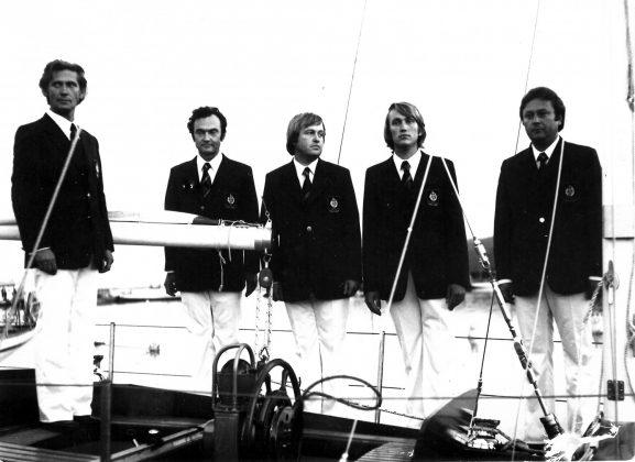 copernicus – jedyny polski jacht startujący w rejsie legend volvo ocean race Copernicus – jedyny polski jacht startujący w rejsie legend Volvo Ocean Race 20 577x420