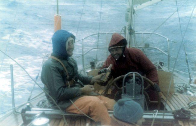 copernicus – jedyny polski jacht startujący w rejsie legend volvo ocean race Copernicus – jedyny polski jacht startujący w rejsie legend Volvo Ocean Race 21 651x420