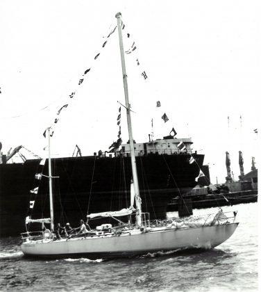 copernicus – jedyny polski jacht startujący w rejsie legend volvo ocean race Copernicus – jedyny polski jacht startujący w rejsie legend Volvo Ocean Race 22 376x420