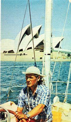 copernicus – jedyny polski jacht startujący w rejsie legend volvo ocean race Copernicus – jedyny polski jacht startujący w rejsie legend Volvo Ocean Race 3 244x420